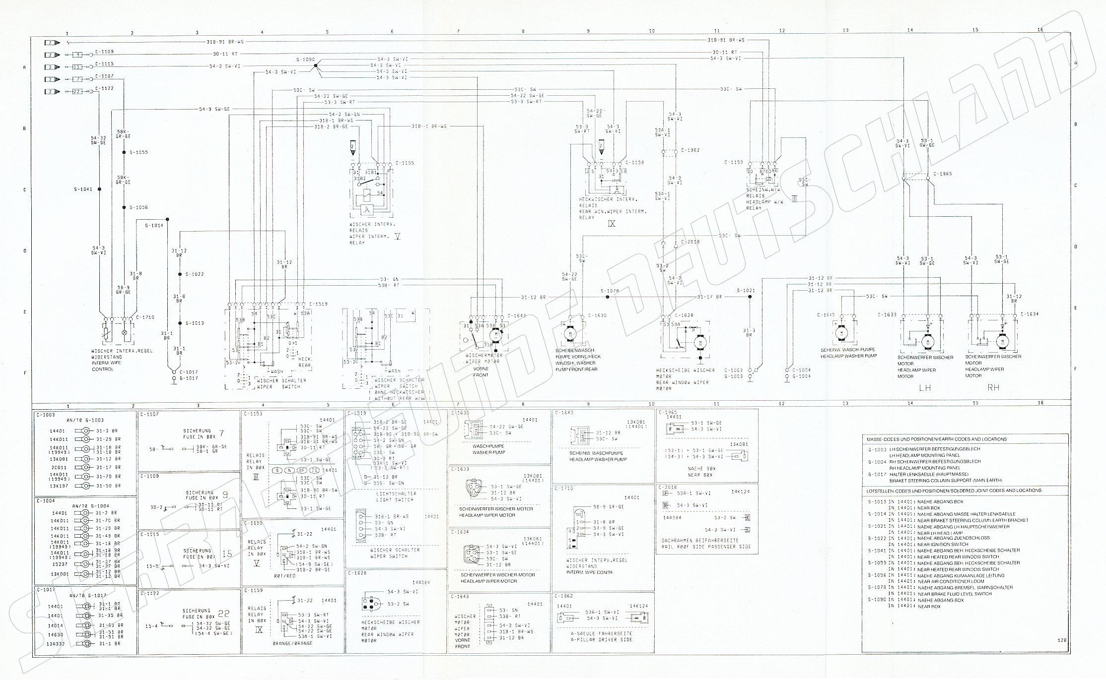 Tolle Ford Sierra Schaltplan Ideen - Der Schaltplan - greigo.com