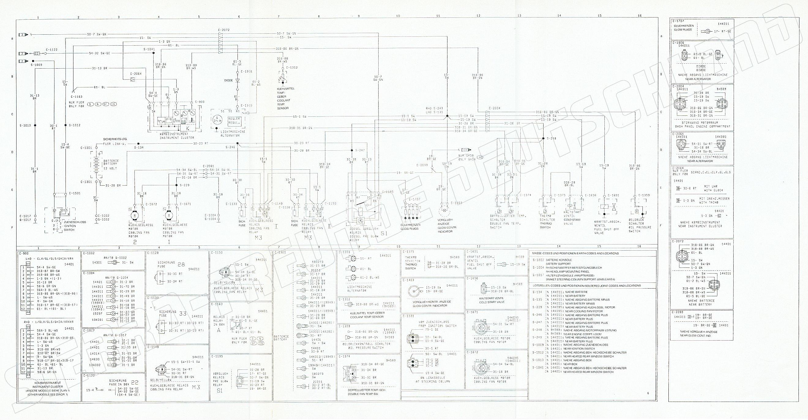 Ausgezeichnet Universal Fensterheber Schaltplan Bilder - Der ...
