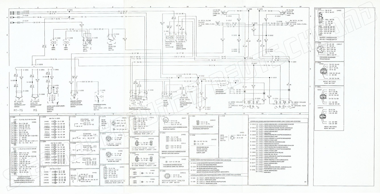 Gemütlich Universal Fensterheber Schaltplan Fotos - Der Schaltplan ...